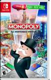 Ubisoft Monopoly Nintendo Switch Game