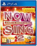 Koch Media Now Thats What I Call Sing 2 PS4 Playstation 4 Game