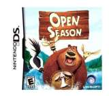 Ubisoft Open Season Nintendo DS Game