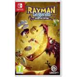 Ubisoft Rayman Legends Definitive Edition Nintendo Switch Game