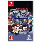 Ubisoft South Park The Fractured But Whole Nintendo Switch Game