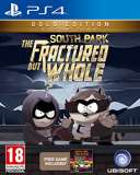 Ubisoft South Park The Fractured but Whole Gold Edition PS4 Playstation 4 Game