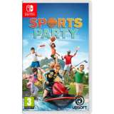 Ubisoft Sports Party Nintendo Switch Game