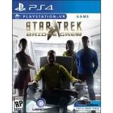 Ubisoft Star Trek Bridge Crew VR PS4 Playstation 4 Game