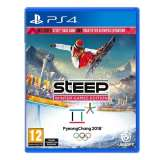 Ubisoft Steep Road To The Olympics PS4 Playstation 4 Game