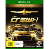 Ubisoft The Crew 2 Gold Edition Xbox One Game