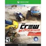 Ubisoft The Crew Wild Run Edition Xbox One Game