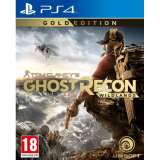 Ubisoft Tom Clancys Ghost Recon Wildlands Gold Edition PS4 Playstation 4 Game