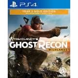 Ubisoft Tom Clancys Ghost Recon Wildlands Year 2 Gold Edition PS4 Playstation 4 Game