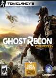 Ubisoft Tom Clancys Ghost Recon Wildlands PC Game