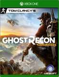 Ubisoft Tom Clancys Ghost Recon Wildlands Xbox One Game