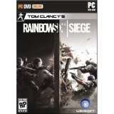 Ubisoft Tom Clancys Rainbow Six Siege PC Game