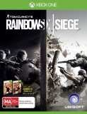 Ubisoft Tom Clancys Rainbow Six Siege Xbox One Game