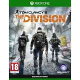 Ubisoft Tom Clancys The Division Xbox One Game