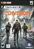 Ubisoft Tom Clancys The Division PC Game