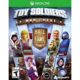 Ubisoft Toy Soldiers War Chest Hall of Fame Edition Xbox One Game