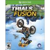 Ubisoft Trials Fusion Xbox One Game