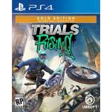 Ubisoft Trials Rising Gold Edition PS4 Playstation 4 Game