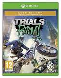 Ubisoft Trials Rising Gold Edition Xbox One Game