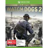 Ubisoft Watch Dogs 2 Gold Edition Xbox One Game