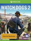 Ubisoft Watch Dogs 2 Xbox One Game