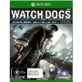 Ubisoft Watch Dogs ANZ Special Edition Xbox One Game