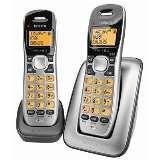Uniden DECT1715+1 Phone