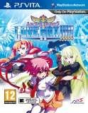 Aksys Games Arcana Heart 3 Love Max!!!!! PS Vita Game