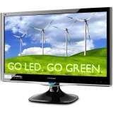 ViewSonic VX2476SMHD 24inch LCD Monitor