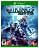 Kalypso Media Vikings Wolves of Midgard Xbox One Game