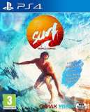 Vision Surf World Series PS4 Playstation 4 Game
