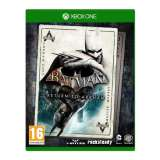 Warner Bros Batman Return To Arkham Xbox One Game