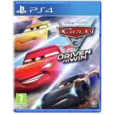 Warner Bros Cars 3 Driven To Win PS4 Playstation 4 Game