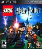 Warner Bros LEGO Harry Potter Years 1-4 PS3 Playstation 3 Game