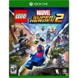 Warner Bros LEGO Marvel Super Heroes 2 Xbox One Game