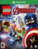 Warner Bros LEGO Marvels Avengers Xbox One Game