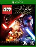 Warner Bros LEGO Star Wars Force Awakens Xbox One Game
