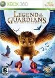 Warner Bros Legend of the Guardians The Owls of GaHoole Xbox 360 Game