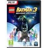 Warner Bros Lego Batman 3 Beyond Gotham PC Game