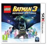 Warner Bros Lego Batman 3 Beyond Gotham Nintendo 3DS Game