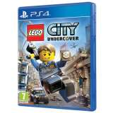 Warner Bros Lego City Undercover PS4 Playstation 4 Game