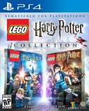 Warner Bros Lego Harry Potter Collection PS4 Playstation 4 Game