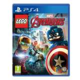 Warner Bros Lego Marvel Avengers PS4 Playstation 4 Game