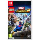 Warner Bros Lego Marvel Super Heroes 2 Nintendo Switch Game