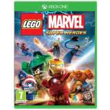 Warner Bros Lego Marvel Super Heroes Xbox One Game