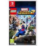 Warner Bros Lego Marvel Superheroes 2 Nintendo Switch Game