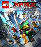 Warner Bros Lego Ninjago Movie Video Game Nintendo Switch Game