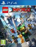 Warner Bros Lego Ninjago The Movie PS4 Playstation 4 Game