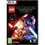 Warner Bros Lego Star Wars The Force Awakens PC Game