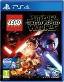 Warner Bros Lego Star Wars The Force Awakens PS4 Playstation 4 Game